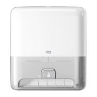 Acheter Hand towel dispenser Tork Matic intuition H1 White