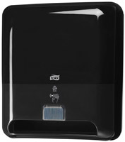 Acheter Hand towel dispenser Tork Matic intuition black H1