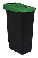 Acheter 110L selective waste bin