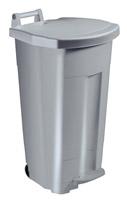 Acheter Kitchen bin Rossignol 90 liter HACCP gray lid