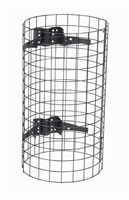 Acheter Entourage grid outdoor trash gray manganese