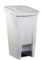 Acheter Kitchen bin Rossignol 60 liter HACCP white cover