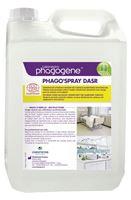 Acheter Phago spray DASR disinfectant without rinsing 5L