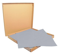 Acheter Ply paper 70 x 70 cm gray parcel 500