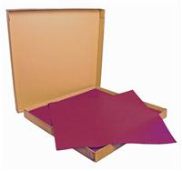 Acheter Ply paper 70 x 70 cm bordeaux package 500