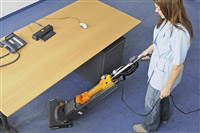 Acheter Taski vacuum brush carpet Jet 50