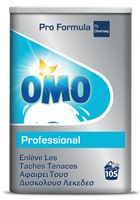 Acheter Omo professional powder 105 washes