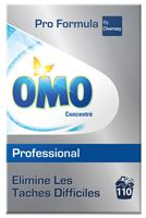 Acheter Omo professional concentrated barrel 7.7kg