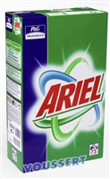 Acheter ARIEL washing machine powder barrel 75 doses Business