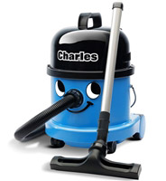 Acheter Numatic vacuum Charles CVC370