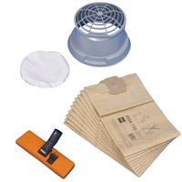 Acheter KIT accessories for dust VACUMAT 12