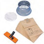 Acheter KIT accessories for dust VACUMAT 22