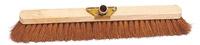 Acheter Coconut broom 60 cm Montue metal wood socket