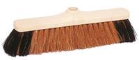 Acheter Coconut broom outside inside 38 cm sleeve screws