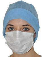Acheter 3-ply surgical mask type II R by 50