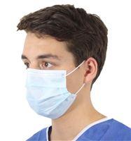 Acheter Medicom 3 ply hygiene mask box 50