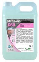 Acheter Bactericidal soap Comet Bactimain G60 5 L