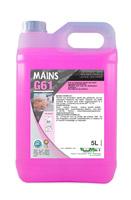 Acheter Liquid hand soap Comet hands G61 5 L