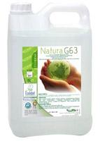 Acheter Liquid hand soap Ecolabel Ecological Natura G63