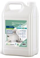 Acheter Disinfectant cleaner EN 14476 5L