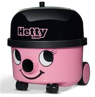Acheter Numatic Hetty A2 pink vacuum cleaner