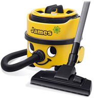 Acheter Numatic vacuum cleaner James