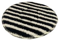 Acheter Large cleaning microfiber disc 330 mm by 5