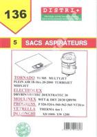 Acheter Karcher vacuum bag A2200/99 2500/99 2600/99 3100/99 NT251SE