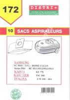 Acheter Karcher vacuum bag TSC TSC 500 505
