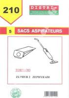 Acheter Karcher vacuum bag TST 333