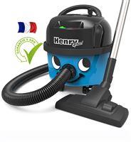 Acheter Numatic Henry vacuum cleaner bluer HRP201-12