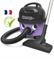 Acheter Numatic Henry vacuum cleaner more lilac HRP204-12