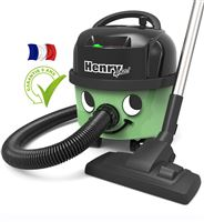Acheter Numatic Henry vacuum cleaner greener HRP205-12
