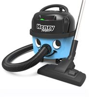 Acheter Numatic Henry vacuum cleaner parquet HRP207-12