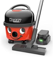 Acheter Numatic vacuum cleaner Henry HVB160 battery