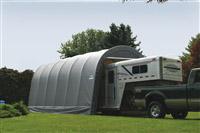 Acheter Garage demontable camper caravan boat 4.3 x 7.3 x 3.7 m