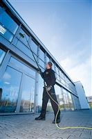 Acheter Professional cleaning kit solar panel Unger Hiflo 5.2m