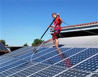 Acheter Professional cleaning kit solar panel Unger HiFlo Nlite 13.5 m