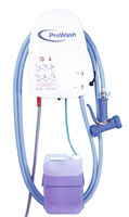 Acheter Central cleaning disinfection product 1 15 m 5 L tin