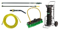 Acheter Cleaning Kit Professional Unger glass pure water 10 m