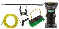 Acheter Unger cleaning kit pure water 8,10m