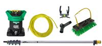 Acheter Solar panel maintenance kit 6m Unger