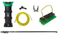 Acheter 7.5m carbon solar panel window maintenance kit Unger