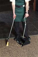 Acheter Shovel brush Unger standard airport