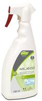 Acheter Sanitary cleaner ecolabel 750 ML