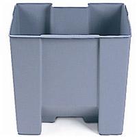 Acheter Rigid trash bin for Rubbermaid 68L