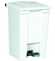 Acheter Rubbermaid kitchen trash Defender anti fire 45 L
