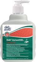 Acheter Instantgel solution hydroalcoholic gel 400ml