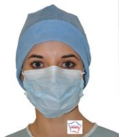 Acheter France Kolmi type II surgical mask by 60