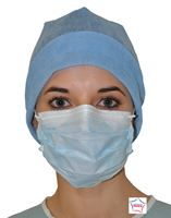 Acheter Surgical mask France Kolmi op R type IIR by 50